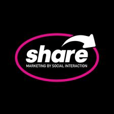 Share Media Agency logo