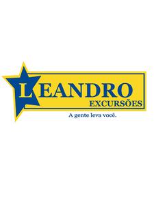 Leandro Excursões logo
