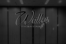 Wallys Theatre logo