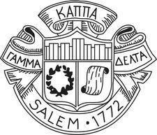 Salem College Courses for Community logo