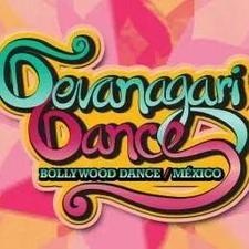 Devanagari Dance - Bollywood Dance México logo
