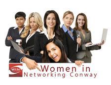 WIN CONWAY logo