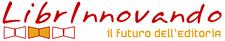 LEDIZIONI presenta #LibrInnovando 2014, Milano logo
