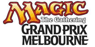 Grand Prix Melbourne 2014