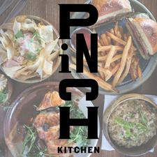 Pinch Kitchen logo