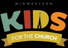 Kids For the Church logo
