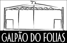 Galpão do Folias logo