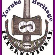 Yoruba Heritage International logo