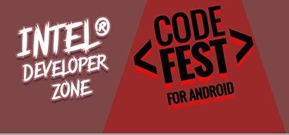 Intel Codefest