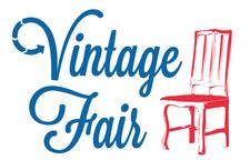 Vintage Fair - The Collective logo