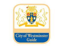 Touring London logo