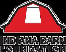 Indiana Barn Foundation logo