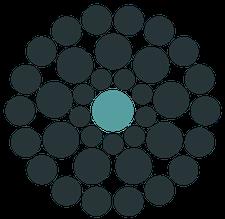 SILICON ABBEY logo