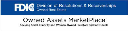 FDIC HOSTS REAL ESTATE INVESTING WEBINAR NOVEMBER 18