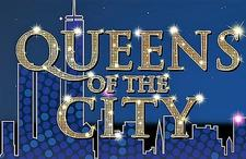 Queens of the City Dance Company logo