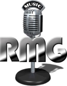 (RMG) Ready Music Group logo