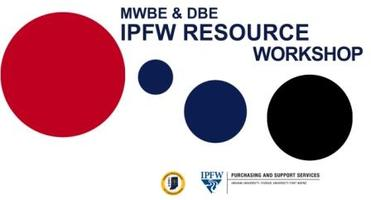 MWBE & DBE Resource Workshop featuring How To Do...