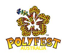 Polyfest Australia logo