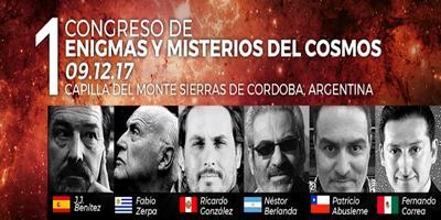 ENIGMAS Y MISTERIOS DEL COSMOS.
