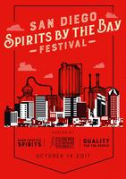"""Spirits By The Bay"" San Diego Local Spirits Festival"
