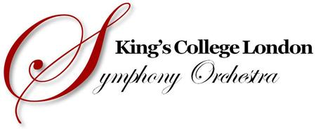 King's College London Symphony Orchestra Autumn Concert