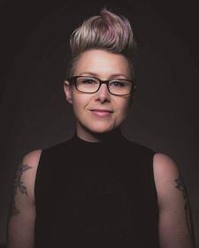 Katy Cooper | Founder disruptiveco logo