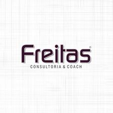 FREITAS Consultoria e Coach logo