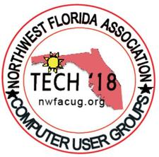 Northwest Florida Association Computer Users Groups logo