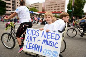 RSVP: Portland City Council Vote on Arts Education and...