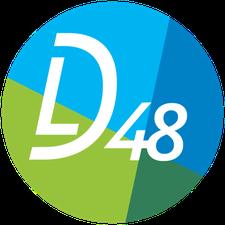 LD48 Democrats logo