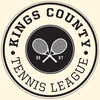 Kings County Tennis League Fundraiser