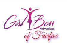 Girl Boss Networking - Fairfax logo