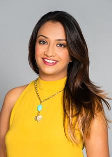 Nimisha Brahmbhatt - Creative, Coach and Consultant logo