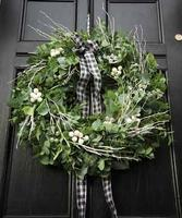 Traditional Wreath Making or Table Centrepiece Workshop