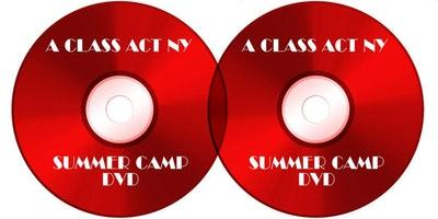 Summer Camp DVDs 2017