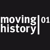 moving history – Festival des historischen Films logo