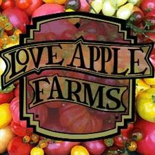 Love Apple Farms logo
