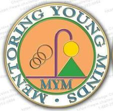 MENTORING YOUNG MINDS logo