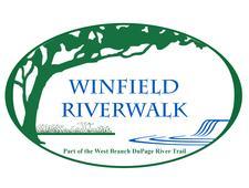 Advocates of the Winfield Riverwalk 501 (c)(3)  logo