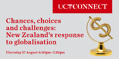 UC Connect: Chances, choices and challenges: New...