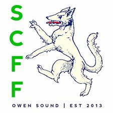 Scenic City Film Festival logo