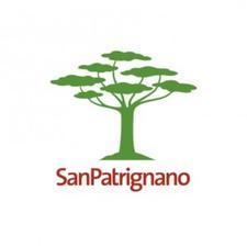 Comunità San Patrignano logo