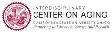 CSUC Interdisciplinary Center on Aging logo