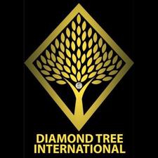 Diamond Tree International logo