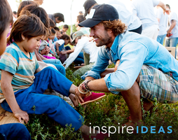 TOMS Shoes Founder - Blake Mycoskie - Speaks in ATL,...