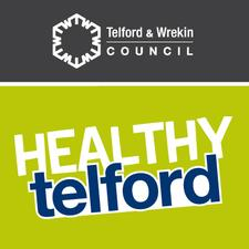 Public Health, Telford and Wrekin Council logo