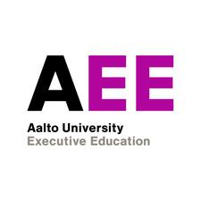 Aalto University Executive Education logo