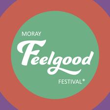 Moray Feelgood Festival logo