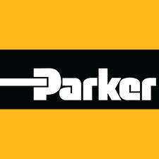 Parker Hannifin - Stand 1G101 logo