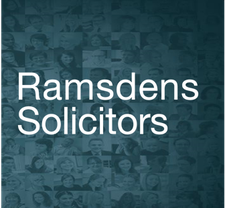 Ramsdens Solicitors LLP & Fusion IT Management logo